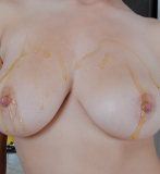 spunky angels chrissy marie all over my tits 6